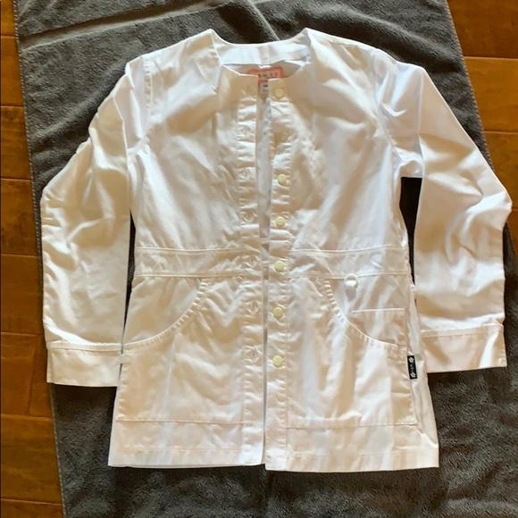 Lab coat
